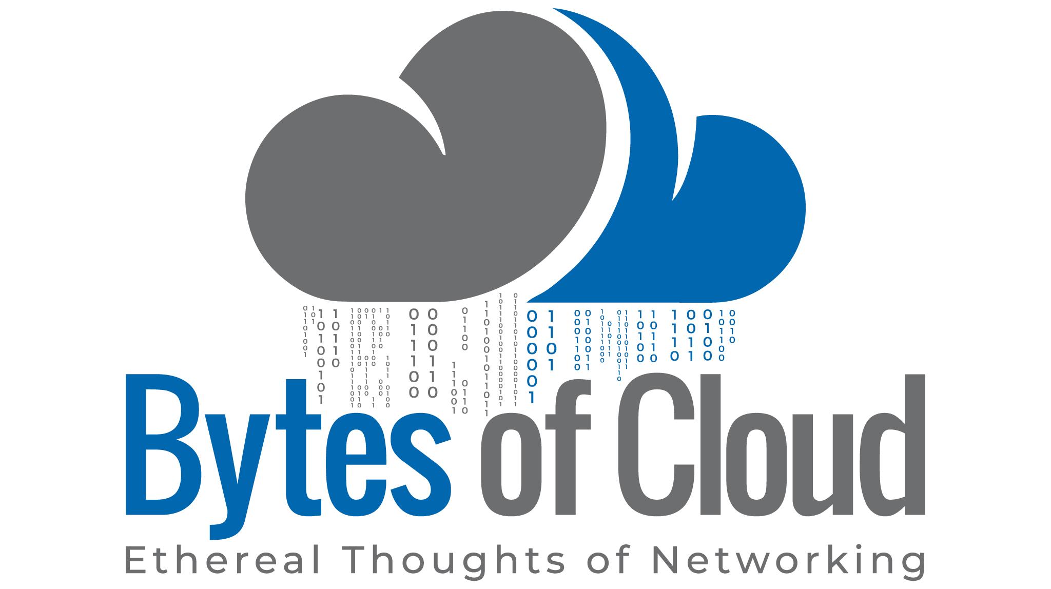 Bytes of Cloud