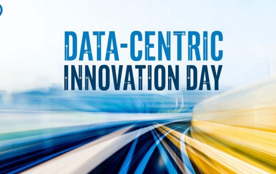 Intel Data-Centric Innovation Day 2019